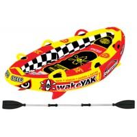 Sportsstuff Wake Yak Solo Inflatable Tube