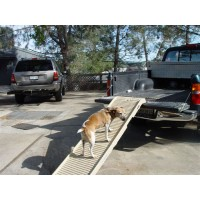 PetSTEP II - Multi-Purpose Ramp