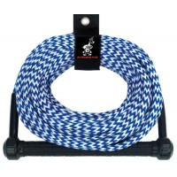 Water Ski Rope 75 ft. 1 section Tractor Handle