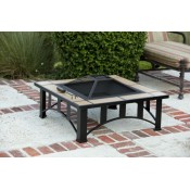 Fireplaces/ Fire Pits (0)