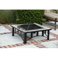 Fireplaces/ Fire Pits