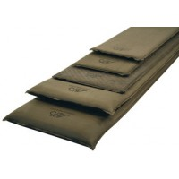 Alps Mountaineering Comfort Series Air Pad, Long Moss