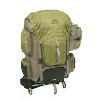 Alps Mountaineering Zion Olive 3900 cu in