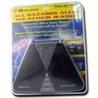 AM / FM All Weather Alert Weather Radio