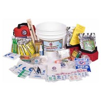Mayday 35 Piece CATastrophy Kit For Cats - KT-CT1