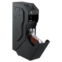 GunVault SpeedVault Biometric - SVB500