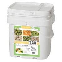 Lindon Farms 320 Freeze Dried Vegetables