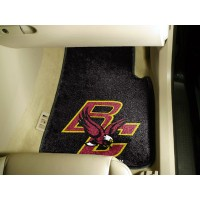 Boston College 2 Piece Front Car Mats