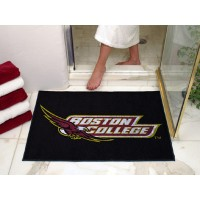 Boston College All-Star Rug