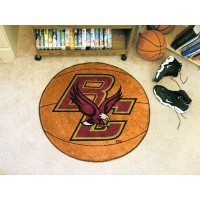 Boston College Basketball Rug