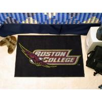Boston College Starter Rug