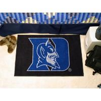 Duke University Starter Rug