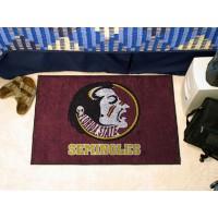 Florida State University Starter Rug