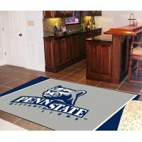 Penn State  4 x 6 Rug