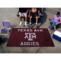 Texas A&M University Ulti-Mat