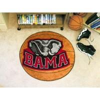 University of Alabama Basketball Rug