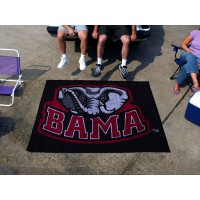 University of Alabama Tailgater Rug