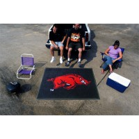 University of Arkansas Tailgater Rug