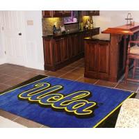 UCLA - University of California Los Angeles 4 x 6 Rug
