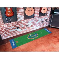 University of Florida Golf Putting Green Mat