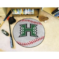 University of Hawaii Baseball Rug
