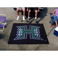 University of Hawaii Tailgater Rug