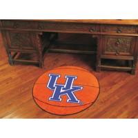 University of Kentucky Basketball Rug