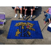 University of Kentucky Tailgater Rug