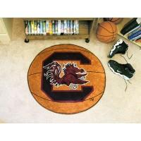 University of South Carolina Basketball Rug
