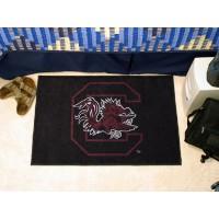 University of South Carolina Starter Rug
