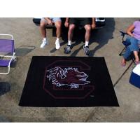 University of South Carolina Tailgater Rug