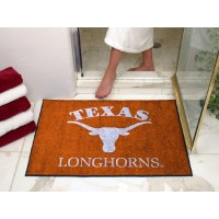 University of Texas All-Star Rug