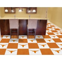 University of Texas Carpet Tiles