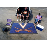 University of Virginia Ulti-Mat