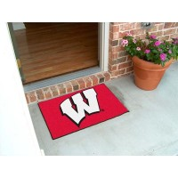 University of Wisconsin Starter Rug