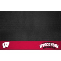 University of Wisconsin Grill Mat 26x42
