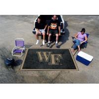 Wake Forest University Ulti-Mat