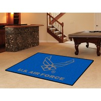 AIR FORCE  5 x 8 Rug