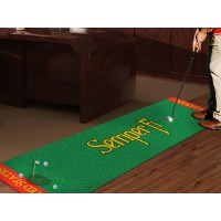 MARINES Putting Green Mat