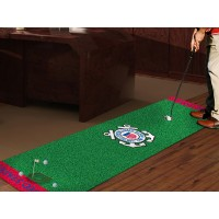 US Coast Guard Putting Green Mat