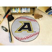 US Military Academy Baseball Rug