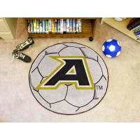 US Military Academy Soccer Ball Rug