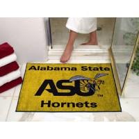 Alabama State University All-Star Rug