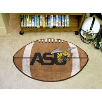 Alabama State University Football Rug