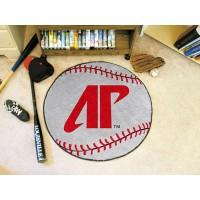 Austin Peay State University Baseball Rug