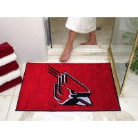 Ball State University All-Star Rug