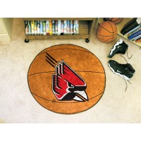 Ball State University Basketball Rug