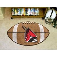 Ball State University Football Rug