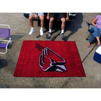 Ball State University Tailgater Rug