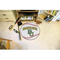 Baylor University Baseball Rug